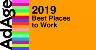 ICON is Selected as one of Ad Age's Best Places to Work 2019