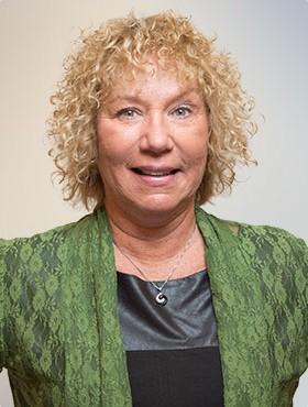 Anita Garrison