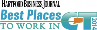 ICON is one of the Top Ten Best Places to Work in CT 2014