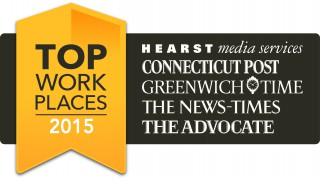 ICON is Selected as a Top Workplace in CT 2015
